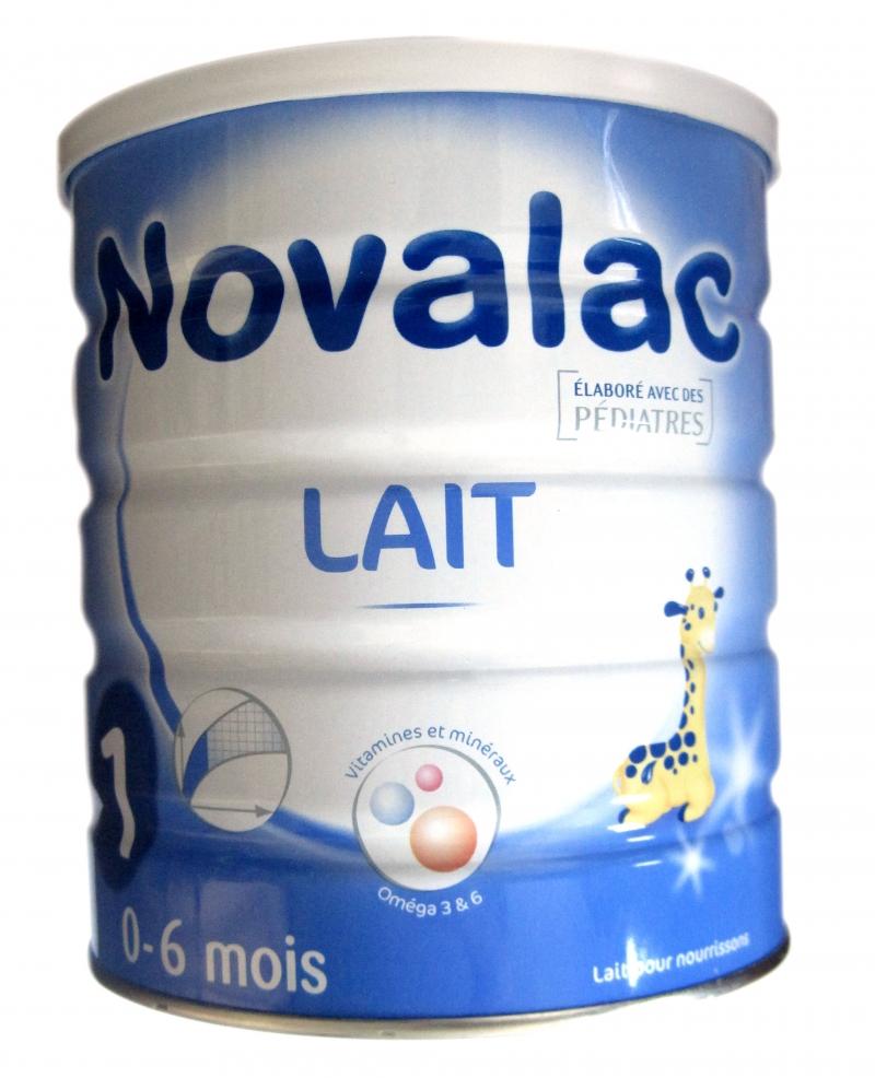 Novalac số 1 (Pháp)