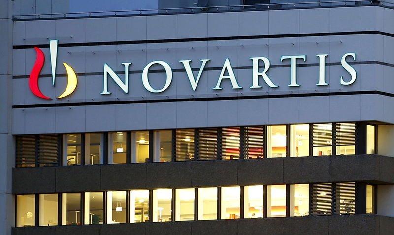 Novartis là một trong những công ty dược hàng đầu thế giới hiện nay