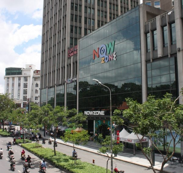 Nowzone Fashion Mall Shopping Center