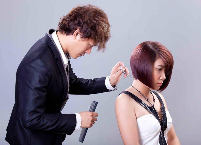 Top 5 nhà tạo mẫu tóc nổi tiếng nhất tại Cần Thơ