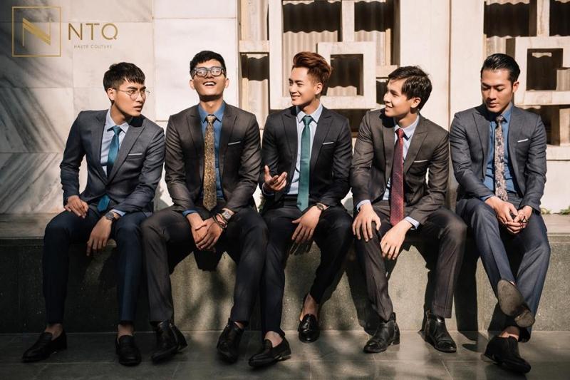 NTQ Luxury Đà Nẵng