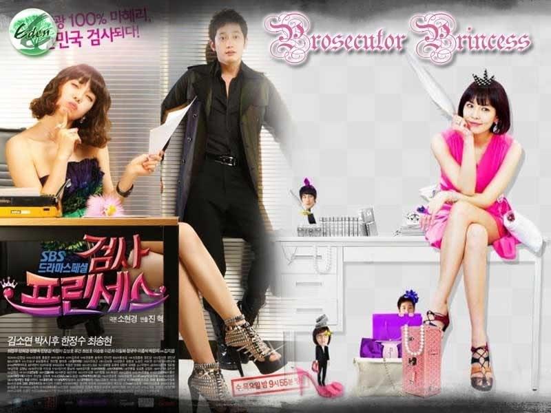 Phim Nữ công tố viên sành điệu (2010)
