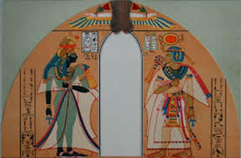Nữ hoàng Ahhotep I