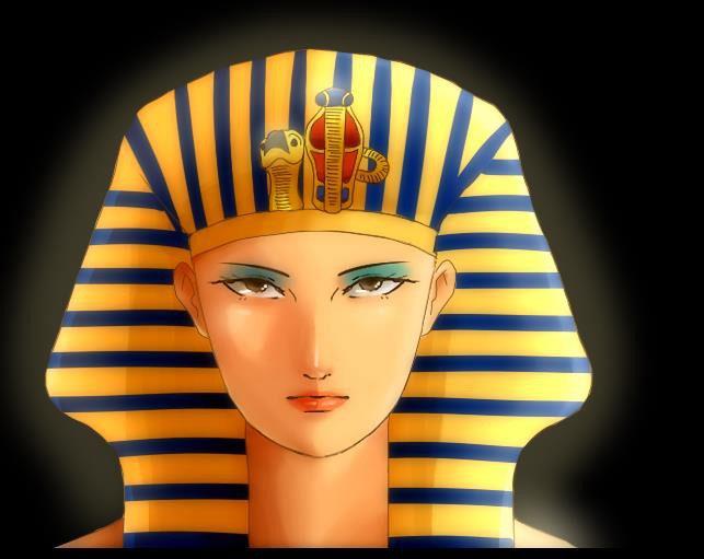 Nữ hoàng Ai Cập Hatshepsut