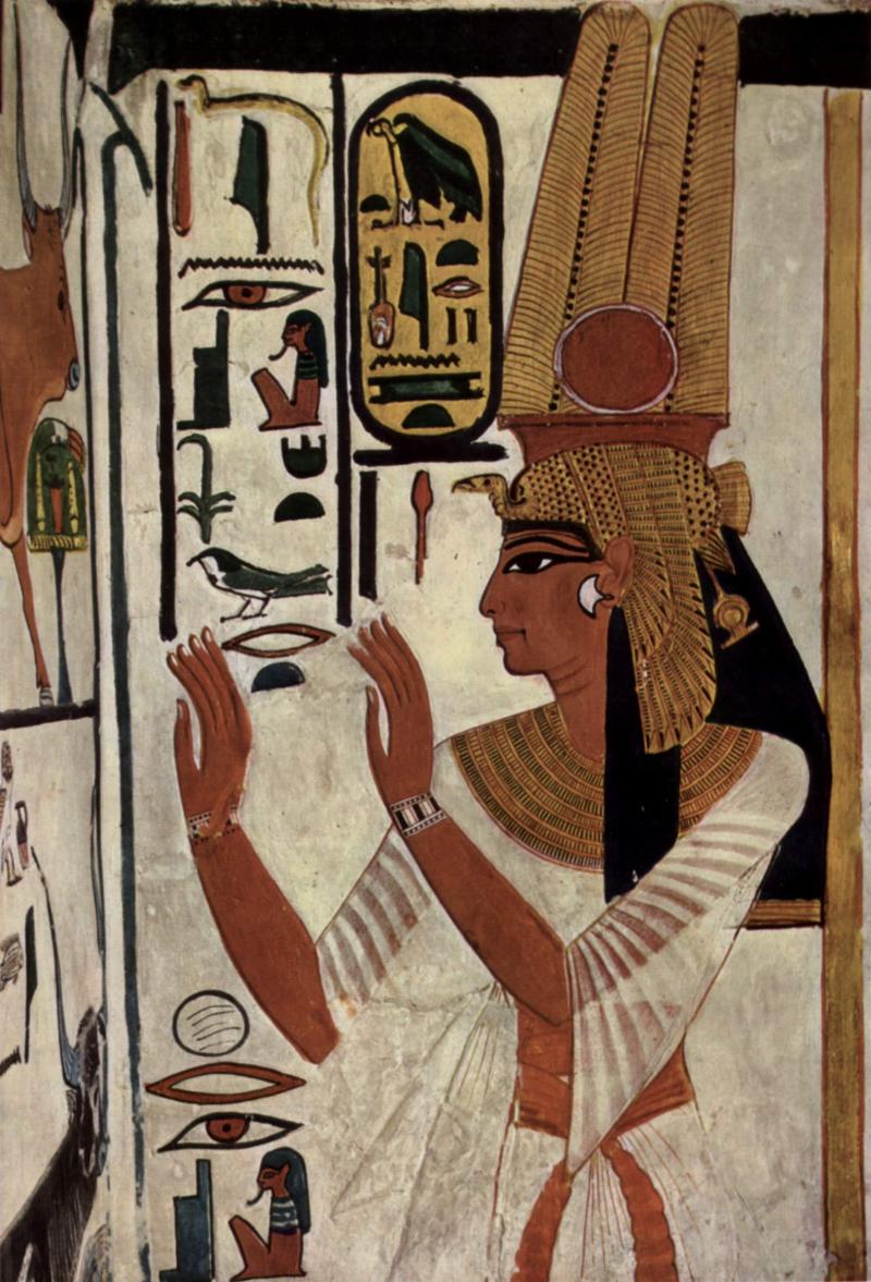 Nữ hoàng Ai Cập Sobekneferu