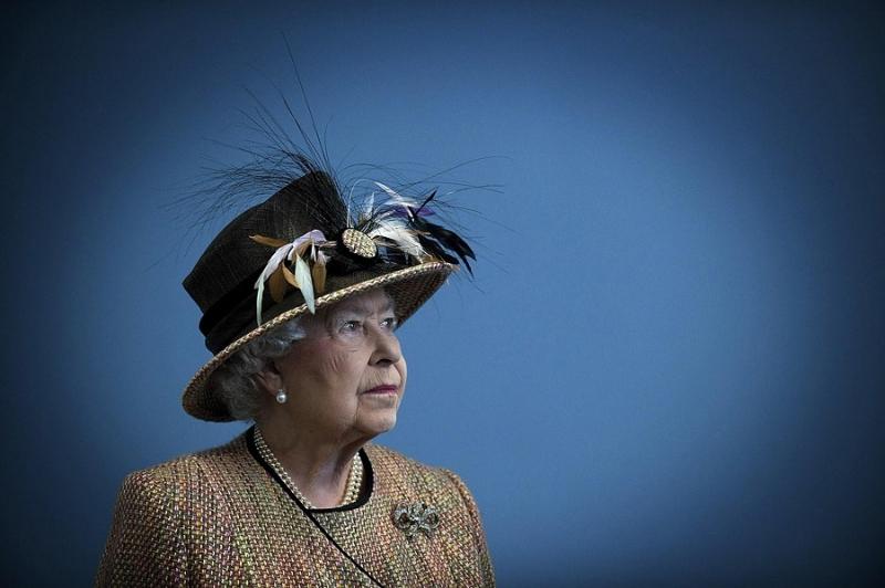 Nữ hoàng Anh: Elizabeth II