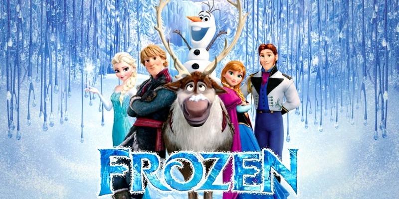 Nữ hoàng băng giá giành 2 giải Oscar cho phim hoạt hình hay nhất và ca khúc trong phim hay nhất