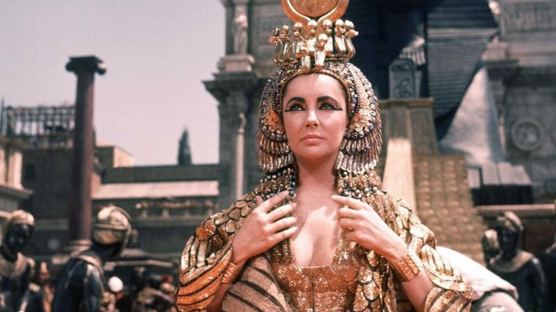 Nữ Hoàng Cleopatra (1963)