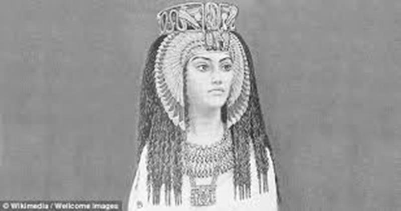 Nữ hoàng Khentkaus I