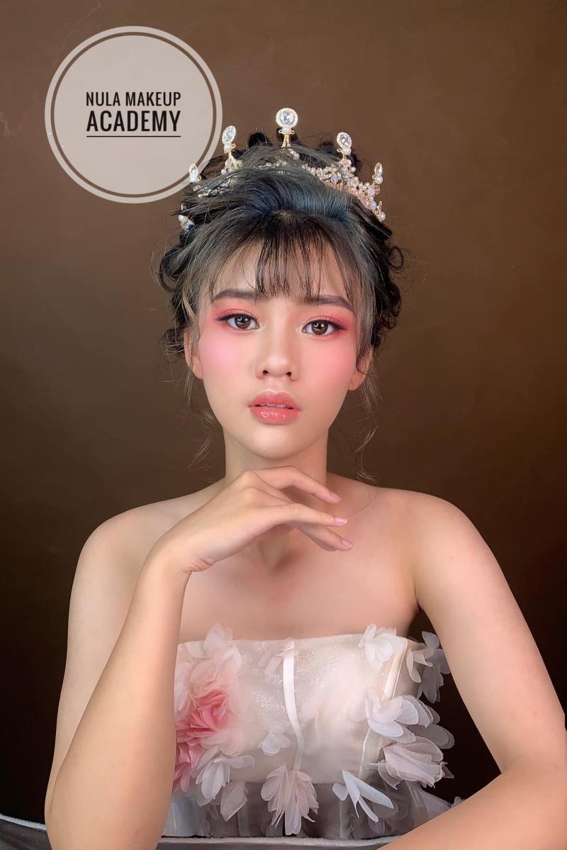 Nu La make up (TULEE Studio)
