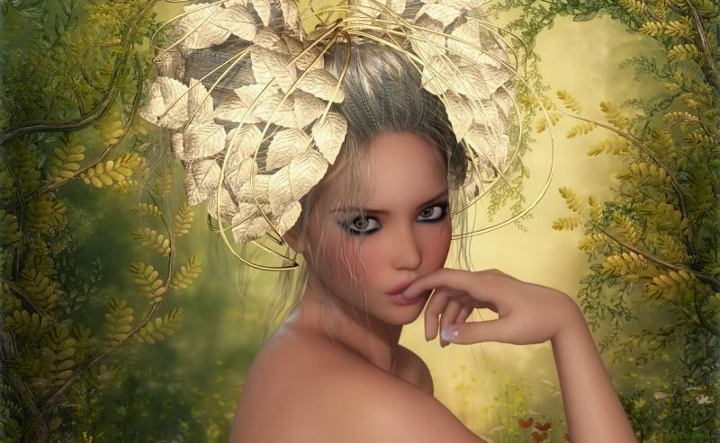 Nữ thần Đê-mê-tê