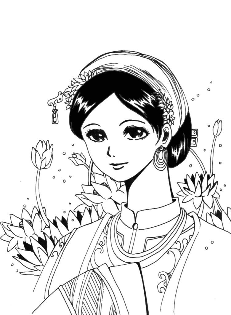 Nữ Trạng nguyên duy nhất trong lịch sử khoa bảng phong kiến Việt Nam – Nguyễn Thị Duệ