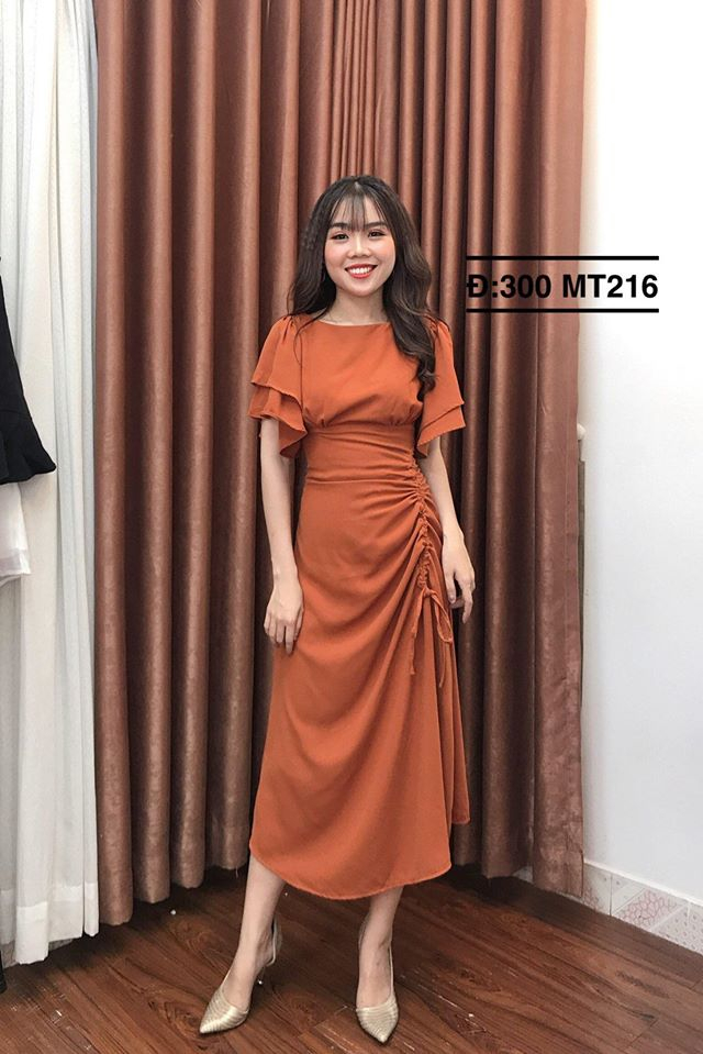 Nu Xinh store