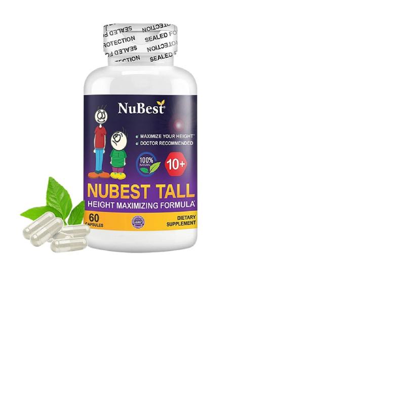 NUBEST TALL (mẫu mới)