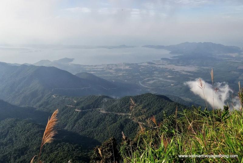 Núi Bạch Mã - Huế