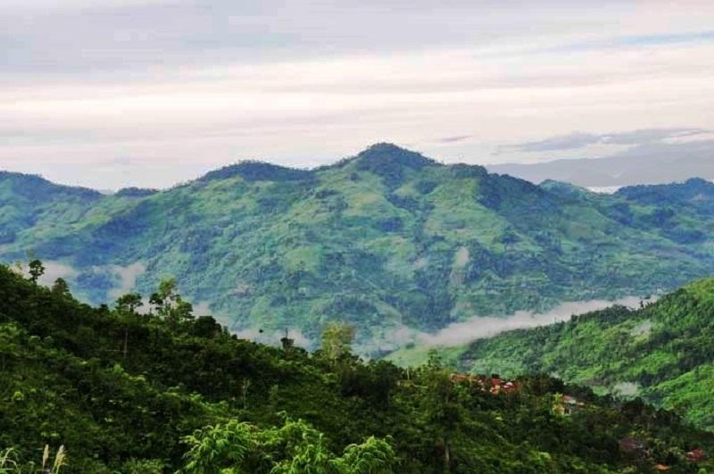 Núi Cà Đam