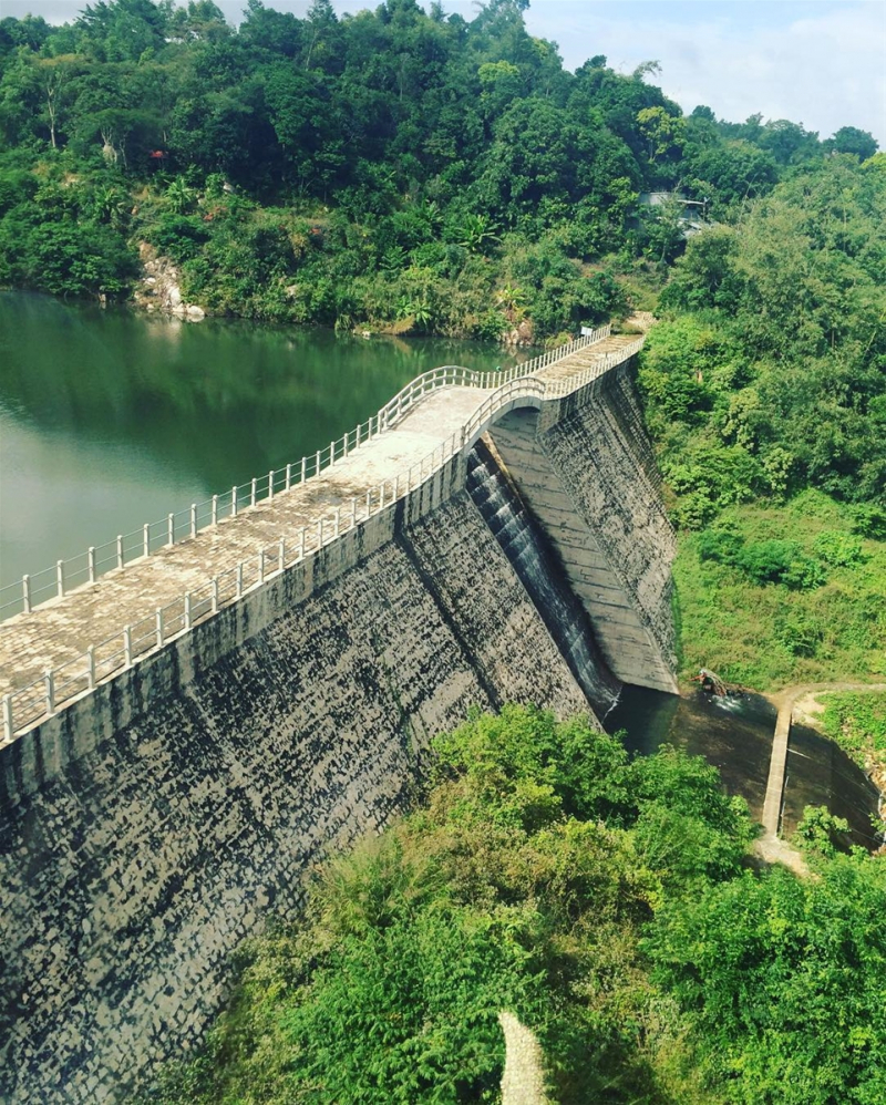Forbidden Mountain An Giang