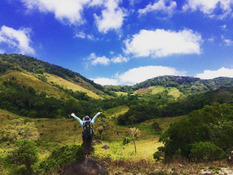 Núi Chứa Chan - Đồng Nai