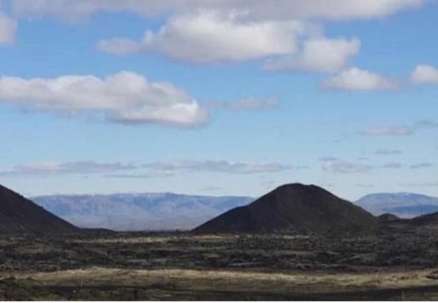 Núi Đất