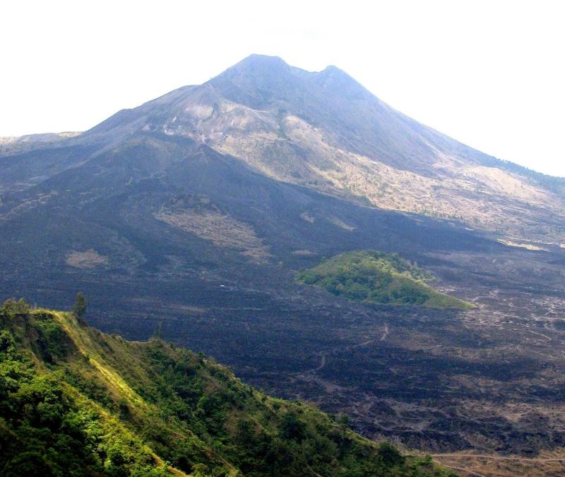 Núi lửa Batur
