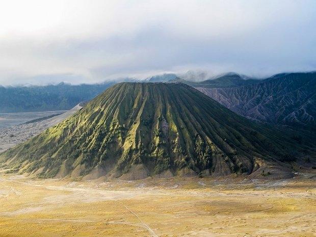 Núi lửa Bromo (Indonesia)