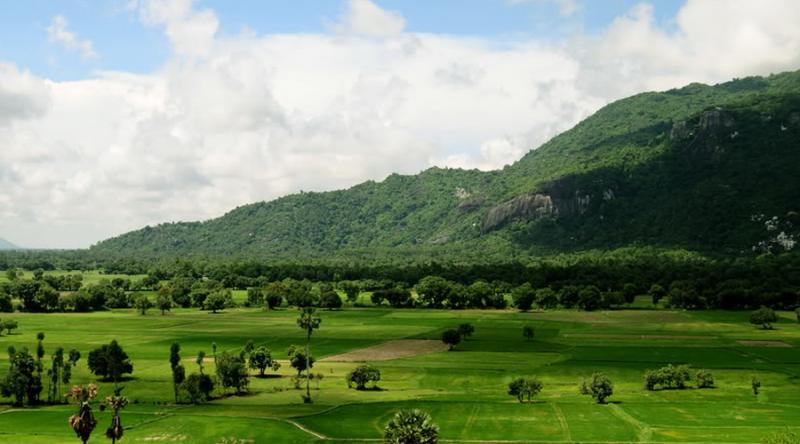 Núi Sam