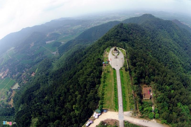 Núi Sóc Sơn