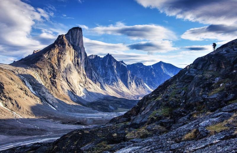 Núi Thor