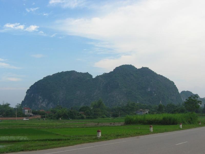 Núi Voi Hải Phòng