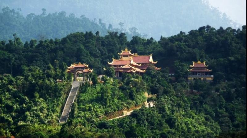 Núi Yên Tử