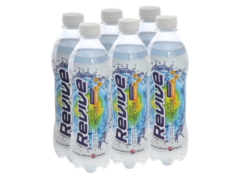 Nước uống Revive