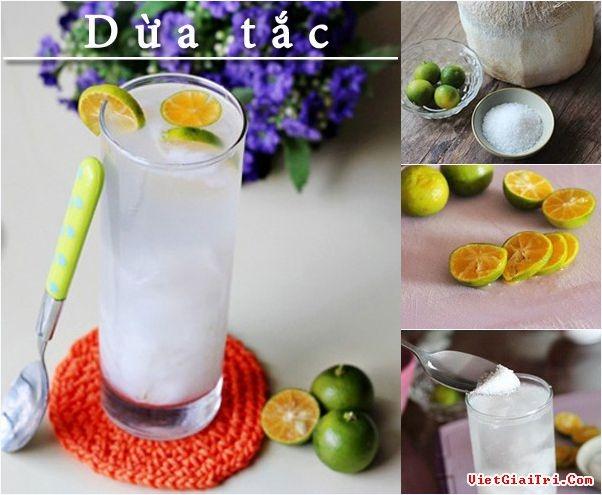 Uống nước dừa thường xuyên rất tốt cho sức khỏe