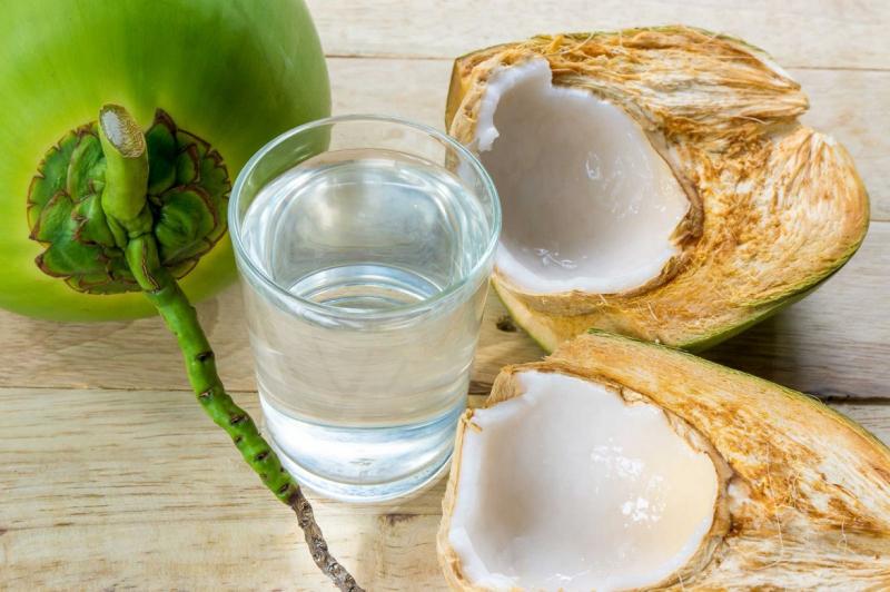 Nước dừa xiêm