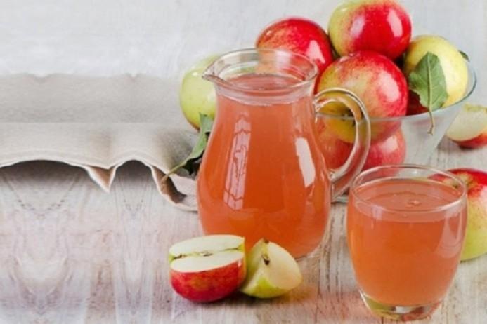 Nước ép táo tốt cho hệ tiêu hóa