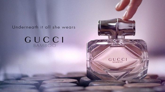 Nước Hoa Gucci Bamboo For Women Thiết Kế Sang Trọng, 75ml