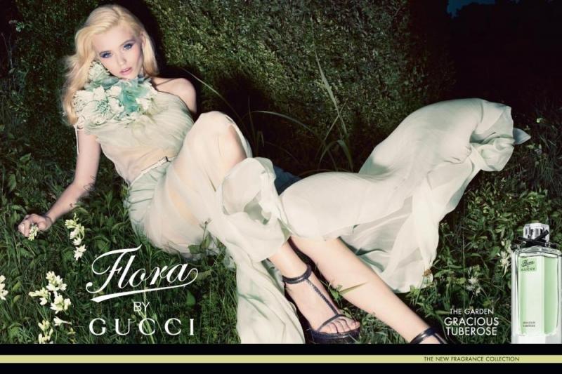 Nước hoa Gucci mùi hương của sự trẻ trung và quyến rũ cho phái nữ