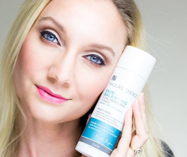 Nước hoa hồng Skin Balancing Pore-Reducing Toner