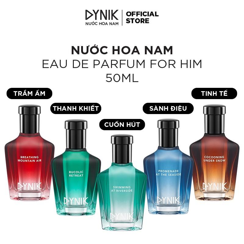 Nước Hoa Nam DYNIK Cao Cấp Mùi Hương Sang Trọng