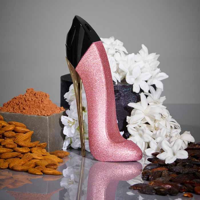 Nước Hoa Nữ Carolina Herrera Good Girl Fantastic Pink 80ml