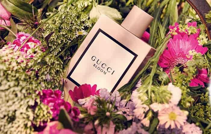 Nước Hoa Nữ Gucci Bloom For Women EDP, 100 ml