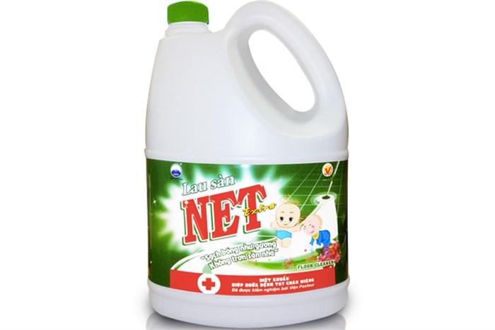 Nước lau sàn Net Extra