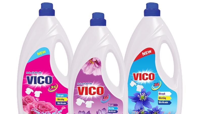 Nước lau sàn VICO