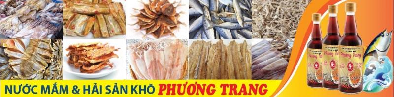 Nước Mắm & Hải Sản Khô Phương Trang