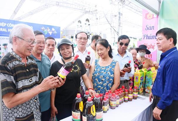 Đây là sản phẩm công nghiệp nông thôn tiêu biểu cấp quốc gia duy nhất của Nghệ An năm 2015, đã đạt Giải thưởng Chất lượng Quốc gia năm 2015.