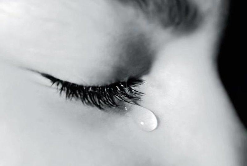 Nước mắt