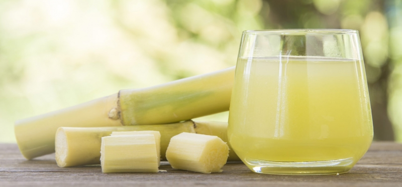 Không chỉ giải khát, lợi tiểu nước mía còn giúp thai nhi tăng cân nhanh với một ly mỗi ngày