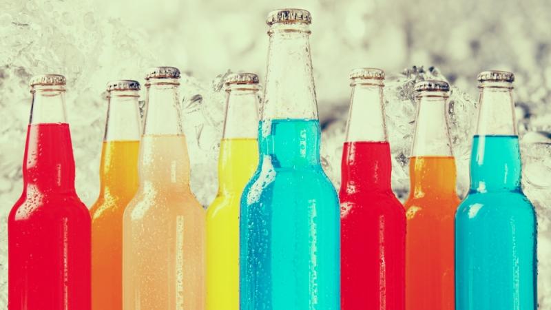 Nước ngọt – nguyên nhân gây bệnh tiểu đường