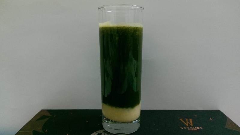 Nước ép rau má giúp thanh nhiệt cơ thể hiệu quả