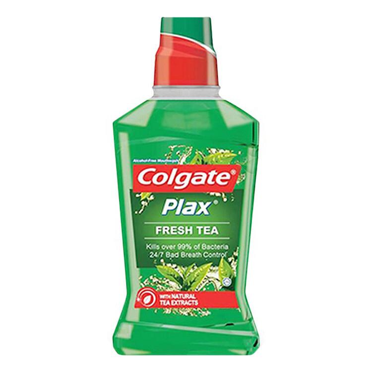 Colgate Plax Fresh Tea