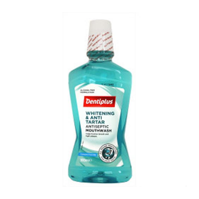 Nước súc miệng Dentiplus